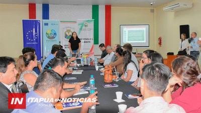 ANALIZAN BORRADORES DE ORDENANZAS PARA ENFRENTAR CAMBIO CLIMÁTICO