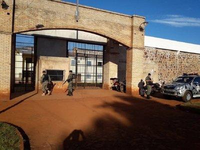 """Fuga de reos en PJC: Cecilia Pérez sospecha sobre """"pacto de silencio"""""""