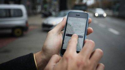 ¿Ordenanza anti Uber y MUV? Restrictiva resolución en San Lorenzo
