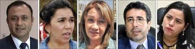 Cinco magistrados de CDE están en la mira del JEM por mal desempeño en sus funciones