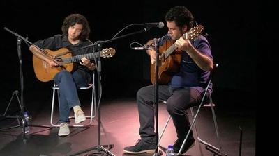 Preparan concierto solidario para el músico Elvir Barreto