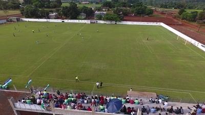Muchos goles se registraron en el inicio del campeonato santarriteño
