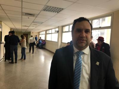 Prisión preventiva de Miguel Cuevas fue la mejor medida que se pudo tomar, según la Fiscalía