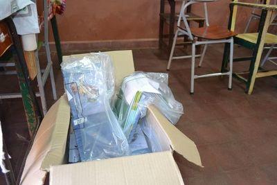 Misiones: clases se iniciaron en medio de faltantes de kits escolares en algunas instituciones
