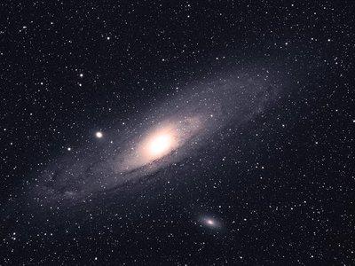 Científicos descubren señales de radio que llegan desde galaxia lejana