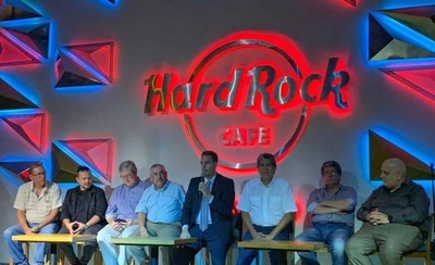 """HOY / """"Retribuyendo al pueblo"""": Festival musical buscará llevar atención médica a comunidades carenciadas"""