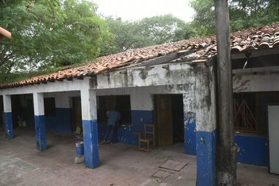 Inicio de clases: escuelas sin agua ni energía y con peligro de derrumbe