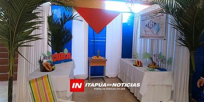 III FESTIVAL DE LAS COLECTIVIDADES ORGANIZADO POR FORMACIÓN DOCENTE DEL CREE