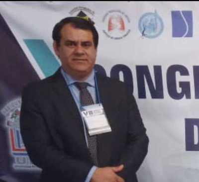 Cirujano de Tesãi preside la Sociedad Paraguaya de Cirugía Endoscópica