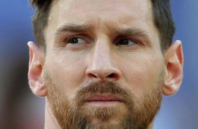 Messi rompió el silencio y habló del escándalo del Barcelona: 'La verdad que yo lo veo raro'