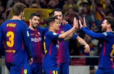 Escándalo en el Barcelona: club habría contratado una empresa para difamar a sus jugadores