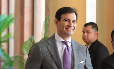 HOY / Senador Silvio Ovelar, sobre la Ley de Responsabilidad Fiscal y el proyecto de ley de Superintendencia de Jubilados