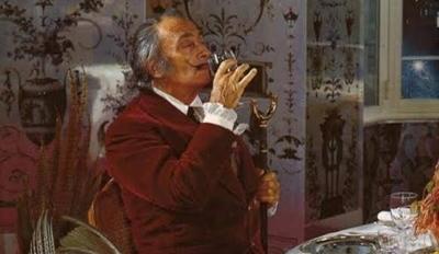HOY / Grabados poco conocidos de Dalí, en exposición en el Salazar