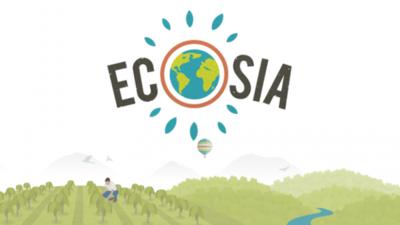 HOY / Ecosia, el buscador que ayuda a plantar árboles y que surge como vía para salvar bosques incendiados