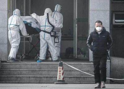 China prevé ensayos en humanos de vacuna contra coronavirus en abril