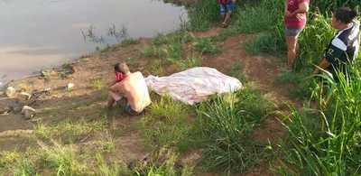Fue a refrescarse al río Monday y murió ahogado