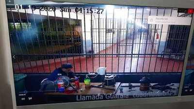 Fuga PJC: Cecilia Pérez señala que con videos se confirma complicidad de ex director y guardiacárceles