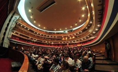 HOY / El Ciclo de Verano del Teatro Municipal de Asunción inicia este jueves
