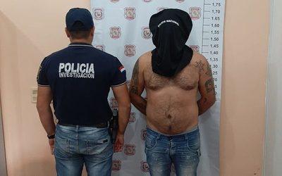 Detienen a hombre con orden de captura por intento de homicidio