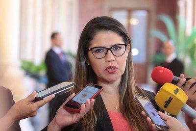 Para ministra, video revelan complicidad del ex director y guardiacárceles en fuga masiva