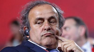 FIFA Gate: Arrestan a Michael Platini