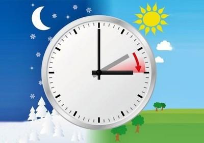 ANDE considera factible mantener el horario de verano durante todo el año, según diputado