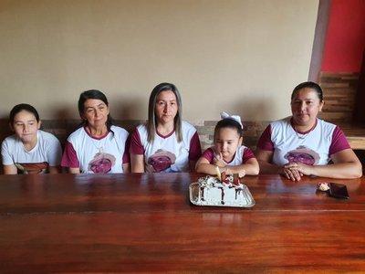 Familiares de Félix Urbieta piden noticias en el día de su cumpleaños 70