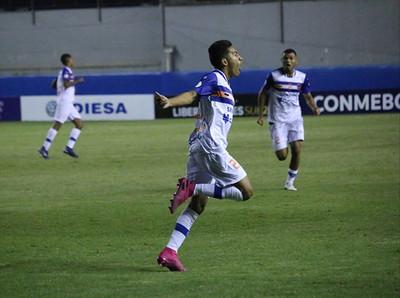 Flamengo se instaló en la semifinal de la CONMEBOL Libertadores Sub 20