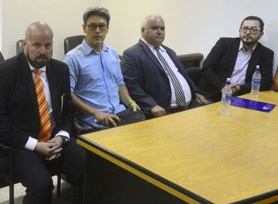 """Corte  allana camino para el juicio oral a Camilo en el    caso  """"coquitos de oro"""""""