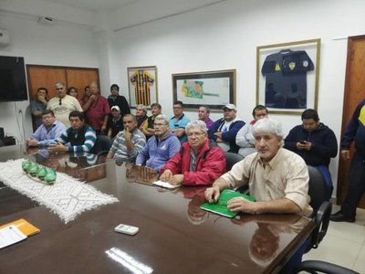 Director de Tránsito de Luque desmiente a Taxistas sobre MUV y Uber