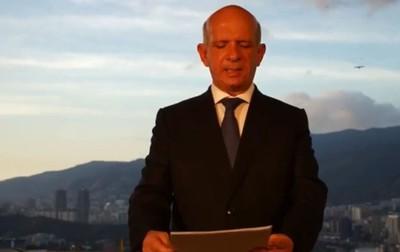 Comienza a fracturarse el alto mando militar venezolano