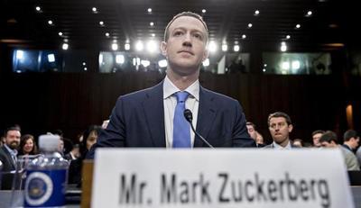 El Reino Unido y EEUU van por la regulación de Facebook