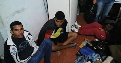 En busca de asesinos de Leo Veras: Fiscales realizaron 19 allanamientos en simultáneo
