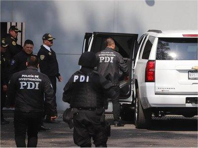 Abren proceso a presuntos implicados en asesinato de niña en Ciudad de México