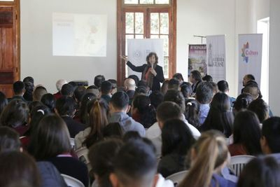 Día de la Mujer Paraguaya se conmemorará con un panel debate