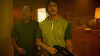 """""""El robo del siglo"""" es un thriller muy bien planeado"""