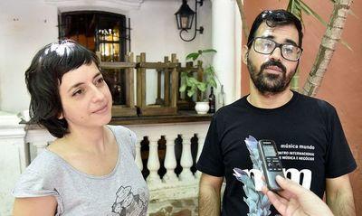 Drácena ofrece hoy música y feria en la Plaza Uruguaya