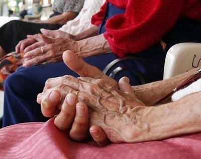 Adultos mayores bloquearán ruta en Curuguaty