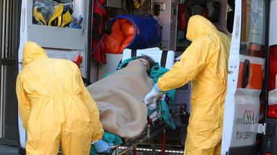 Coronavirus: Once municipios en cuarentena en Italia, que suma 132 contagiados y dos muertos
