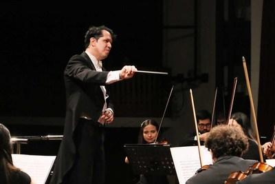 El novedoso taller «Una batuta para Beethoven» de la OSIC comienza este lunes