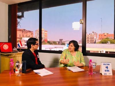 CULTURA PARAGUAYA CONQUISTA ESPACIOS INTERNACIONALES MEDIANTE COOPERACIÓN IBEROAMERICANA