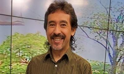 "Michelín Ortiz: ""Mi recreo eran 5 guaraníes"""