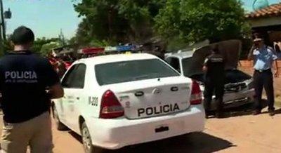 Enfrentamiento en Tablada Nueva con una víctima fatal
