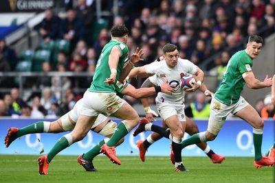 Inglaterra se mete en la pelea por el Seis Naciones