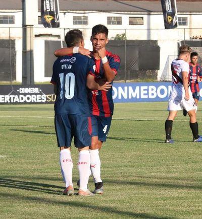 Cerro se despide de la Copa con una victoria