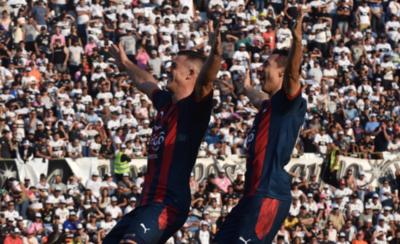 HOY / Diego Churín es sinónimo de gol