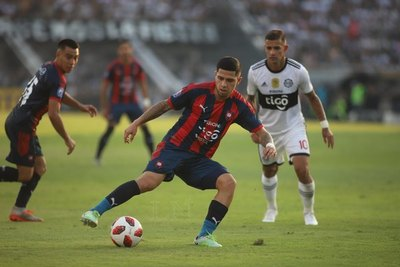 Sergio Díaz contó qué le faltó a Cerro para ganar el clásico