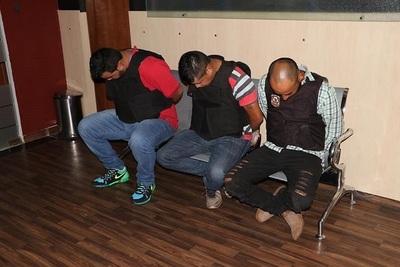Imputan a detenidos por asesinato de periodista en Pedro Juan Caballero