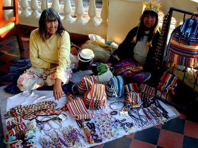 Entregarán donaciones del IPA a comunidades indígenas de Boquerón