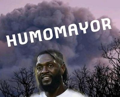 "Memes arrecian: Tildan de ""Humomayor"" a Manolito"
